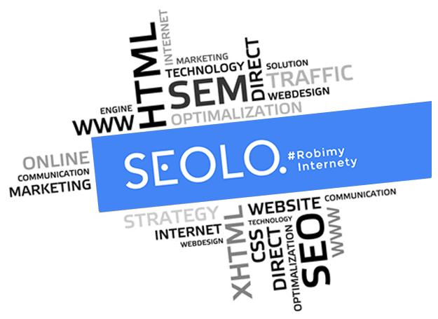 slogan Seolo - Robimy Internety 7