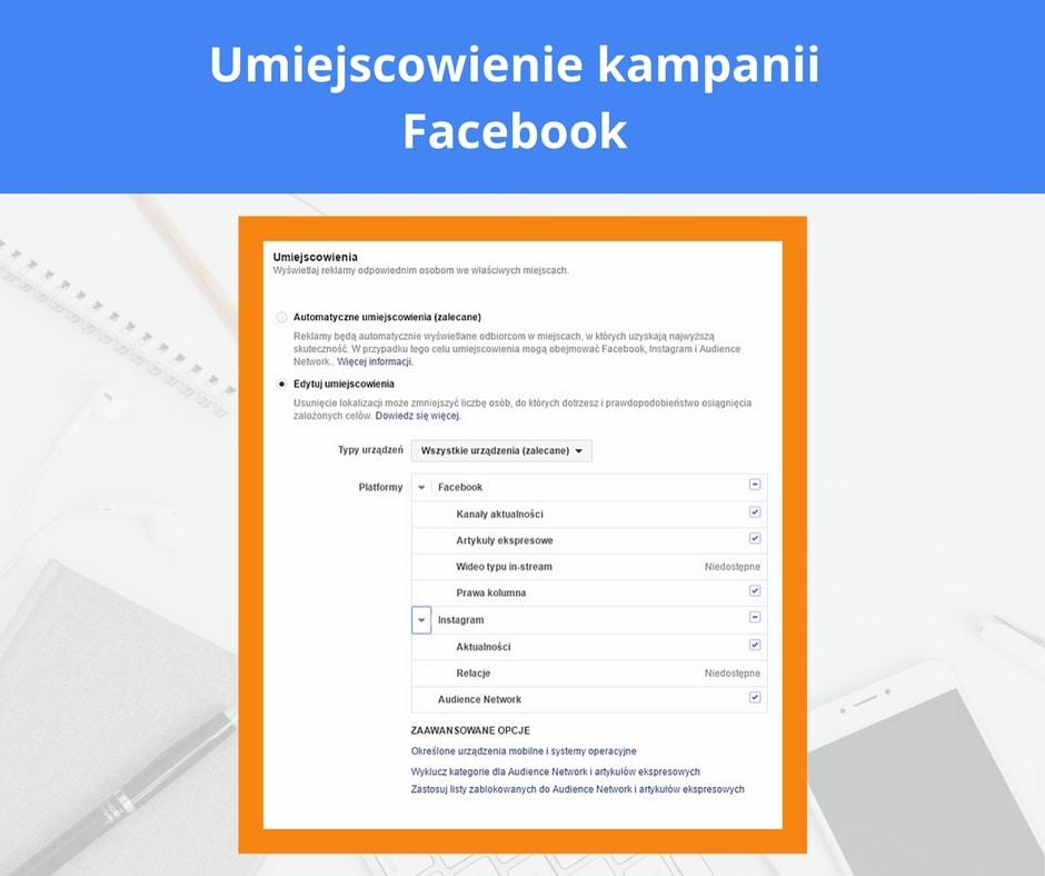 umiejscowienie-kampanii-facebook