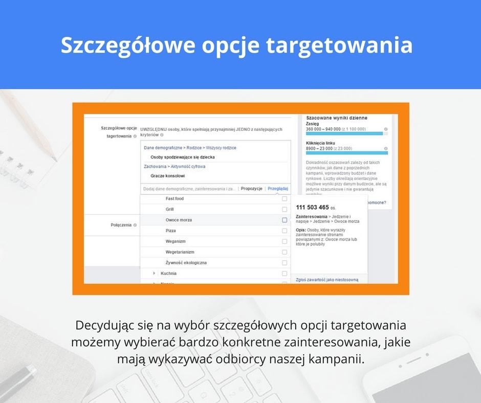 opcje-targetowania-kampania-facebook