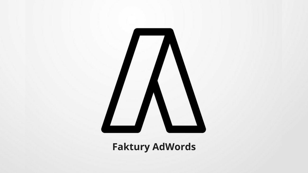 faktury-adwords