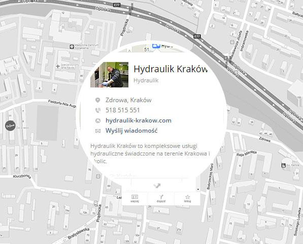 pozycjonowanie-lokalne-hydraulik-targeo