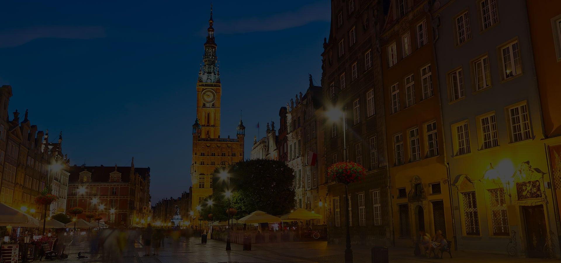 Pozycjonowanie stron internetowych w Gdańsku