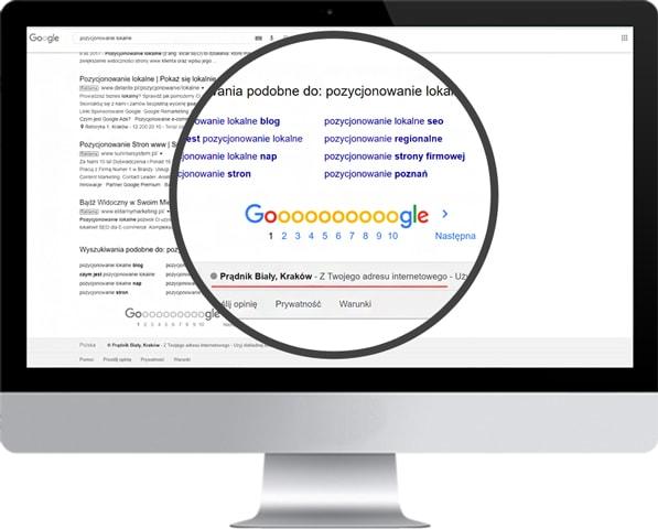 google-geolokalizacja