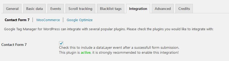 google tag manager cf7 Połączenie wtyczki Contact Form 7 i Google Tag Menagera na platformie WordPress 4